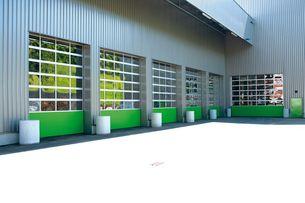 ARP-Industriesektionaltore