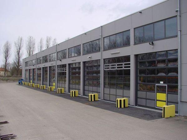 Industrie-Sektionaltor-AR-5011-bqf