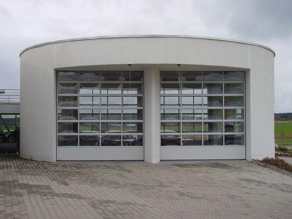 Industrie-Sektionaltor-ARP-5007-bqf