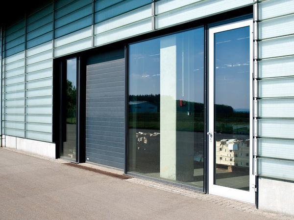 Industrie-Sektionaltor-ISO-5015-bqf