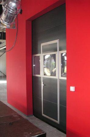 Industrie-Sektionaltor-ISO-9005-bhf