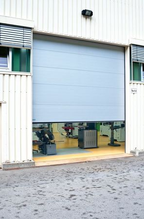 Industrie-Sektionaltor-ISO-9008-bhf